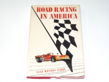 Road Racing In America (Engle 1971)